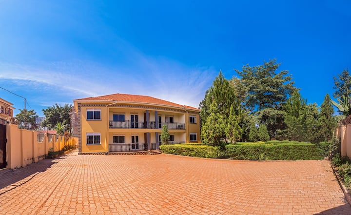 Gracie Apartments3, Namugongo - Kampala, Uganda