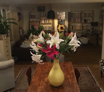 Peace and harmony in city center - Metz - Apartament