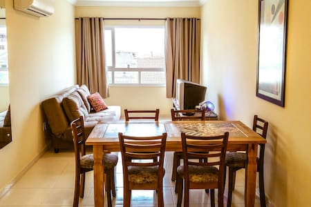 Apartment 400 meters from the sea - Tramandaí - Wohnung