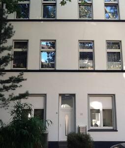 Moderne Appartementwohnung