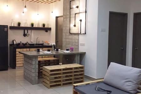 ThemeStay CafeHouse @ USJ1 - Subang Jaya - Condominium