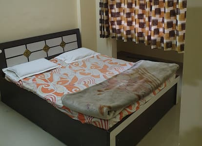 1 bhk fully furnished for a pleasant stay