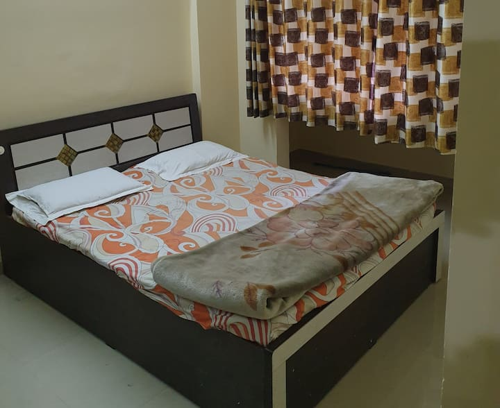 virar 1 bhk fully furnished for a pleasant stay