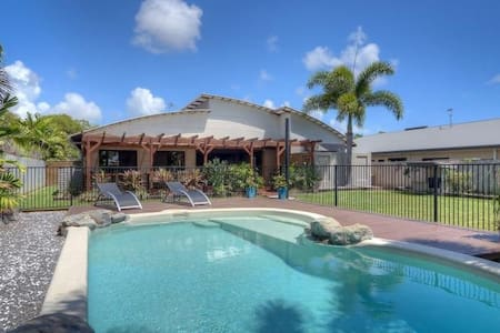 Resort style home in Port Douglas - Port Douglas