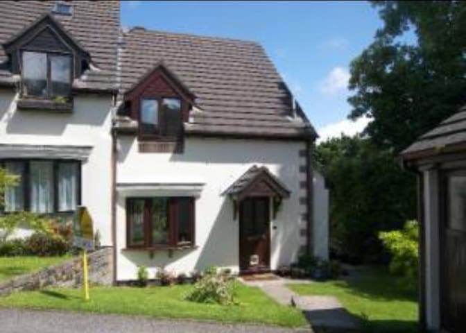 Family home - Liskeard - House