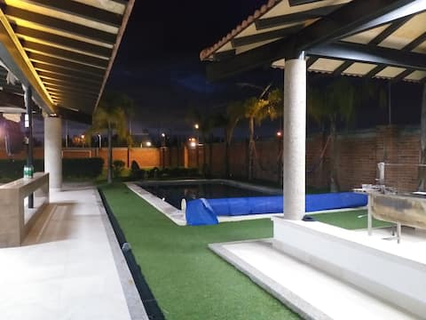 "Residencial Campestre ""  Santa Rita"""