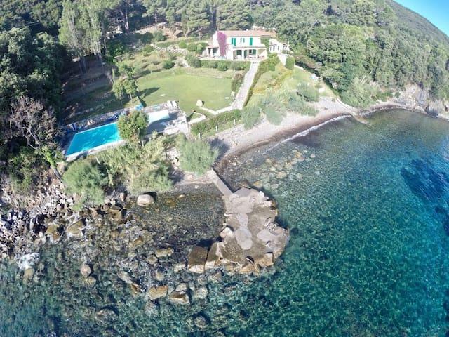 Villa Sprizze appartamento B