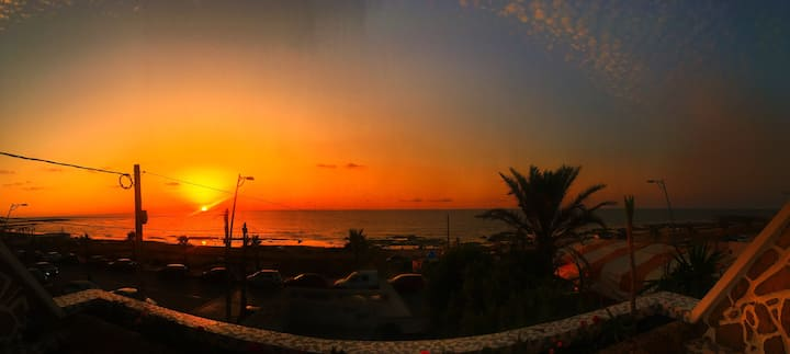 Casablanca- Dar bouazza A 20 mètres de la plage