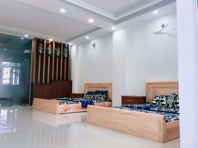 Green Villas- a cozy room in a villas - Ho Chi Minh - Dom