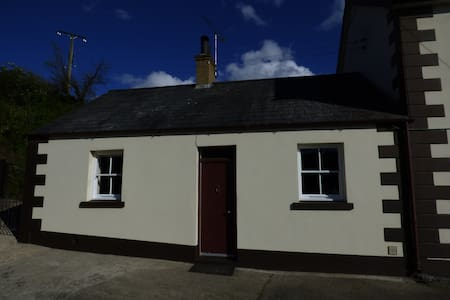 Quoile Cottage - self-contained character cottage