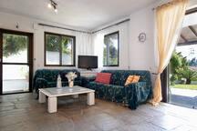 Villa Aurora - Elani