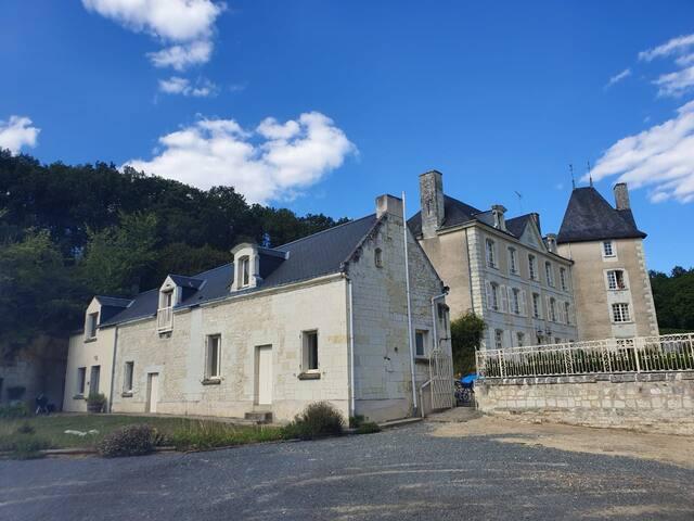 Chateau Pas de Loup Farmhouse