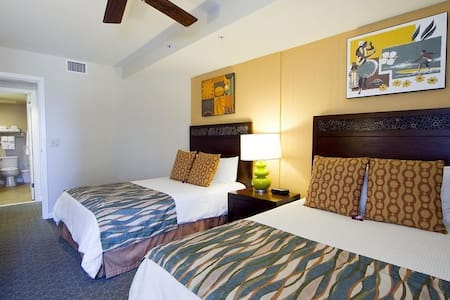 Great Ocean View 2 Bedroom Condo - North Myrtle Beach - Apartment