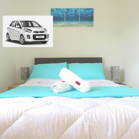 Beter Bed Slaapbank Driver.Airbnb Santa Rosa Vacation Rentals Places To Stay Curacao