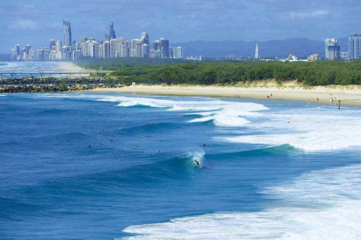 Discover the Gold Coast's best kept Secret... ? :o