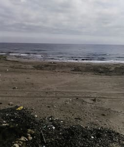 Bilocale in Villaggio Isola Blu sul mare Marzamemi - Fondo Morte