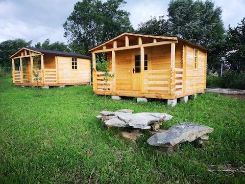 Retezat Cottage