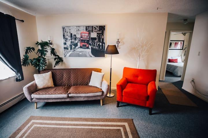 Sunnyside of Pikes Peak: Suite 3