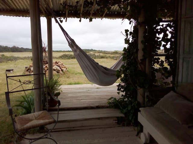 Relax en Altamira