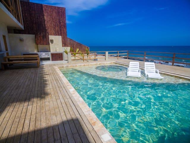 Canoas Lofts (2N) - Canoas de Punta Sal