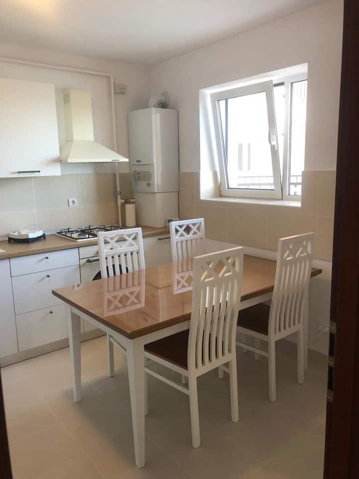 Apartment 3 room