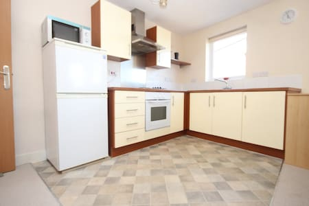 2 bed, great view, central Chester, parking - チェスター
