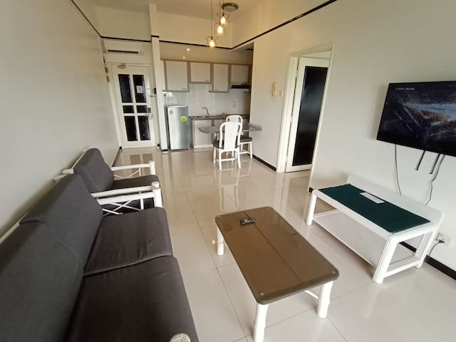Affordable Mahkota Apartment *1 Bedroom