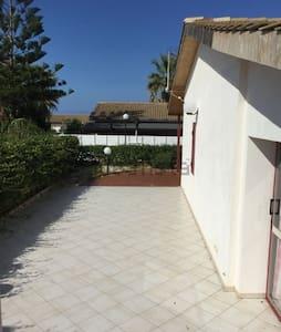 Villa a Seccagrande - Seccagrande - Casa de campo