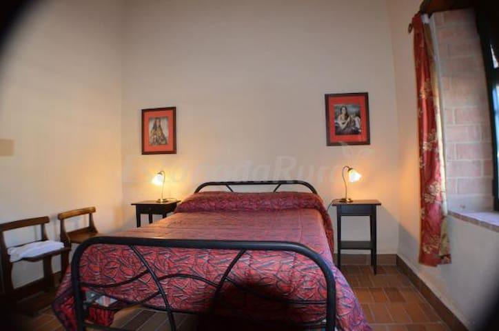 CORTIJO DEHESA SIERRA LEON - La Puebla de los Infantes - Apartment