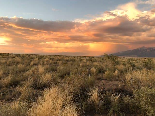 Mythos Rancho 35 acre Private Campsite