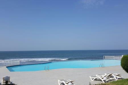 Ocean View Resorts 1 bed apt G1 - Banjul - Apartmen