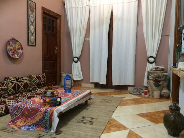 Elraml Guesthouse