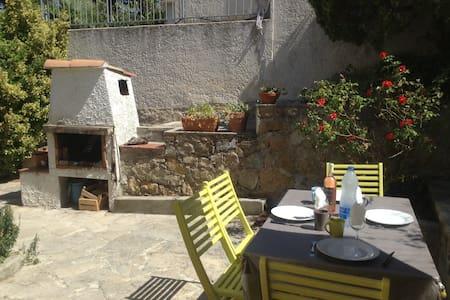 Maison à Portissol proche de la plage - Sanary-sur-Mer - 独立屋