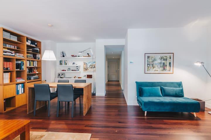 Zubizuri apartment by People Rentals - Living room 3