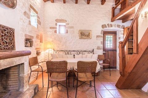 Elia Cottage in Spetses