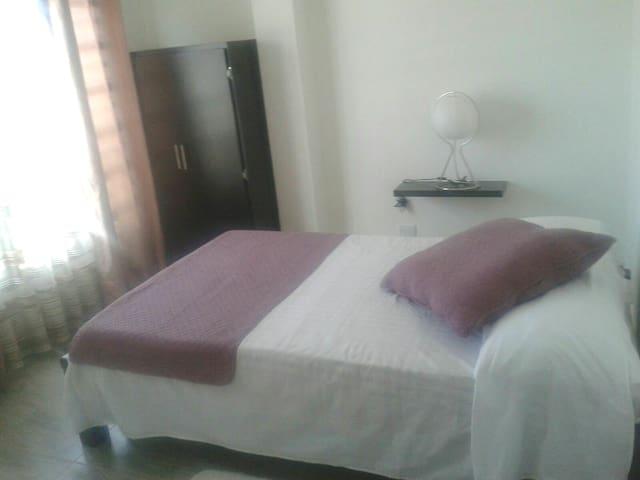 Aparta hotel quimbali