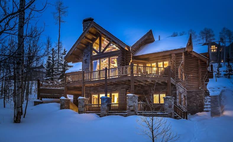 Slopeside Lodge