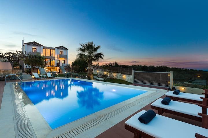 Luxury Villa Margarita - Episkopi - Villa