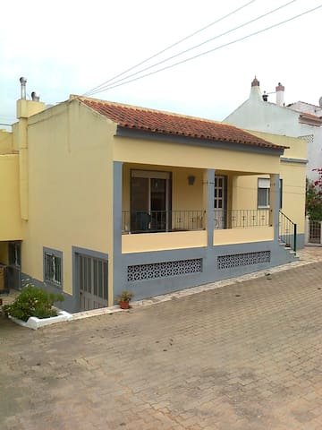 Casa perto de Alvor - Alvor - Dům