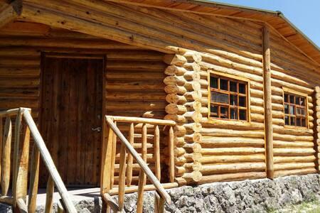 Cabaña Ana 2
