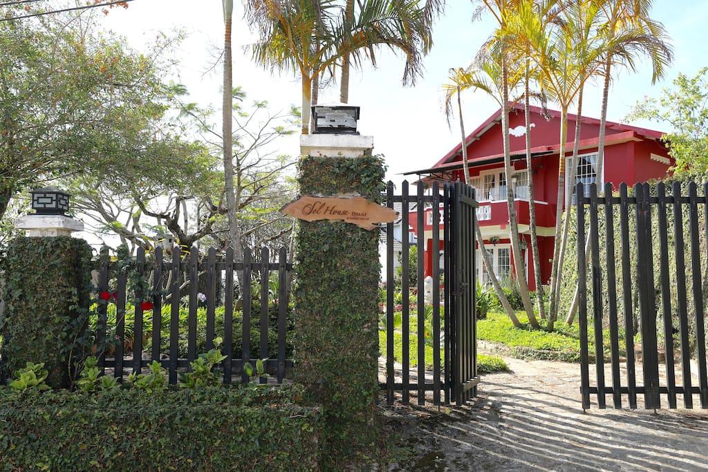 Sol house Dalat