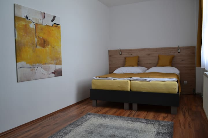 Apartman blizko Košíc na dlhodobý pobyt