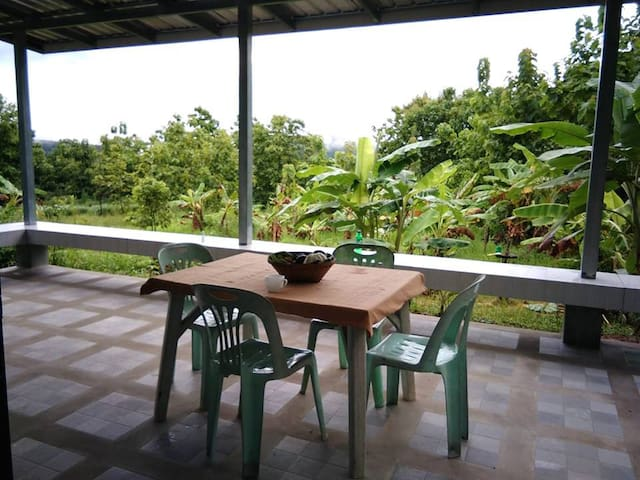 PhuKhoonkham Farm stay