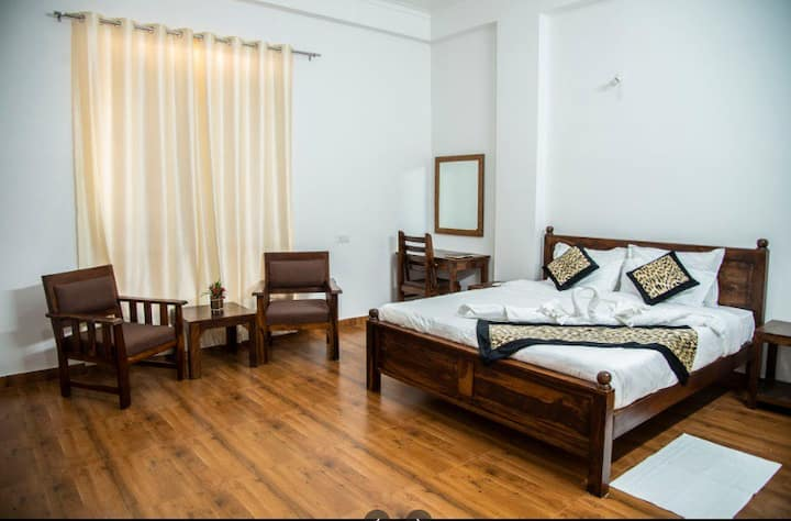 Omak Homestay-A Private Room with All Amenities