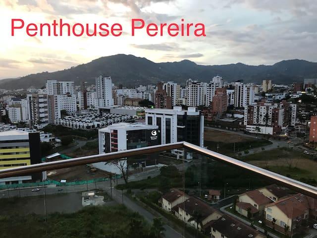 Penthouse Pereira