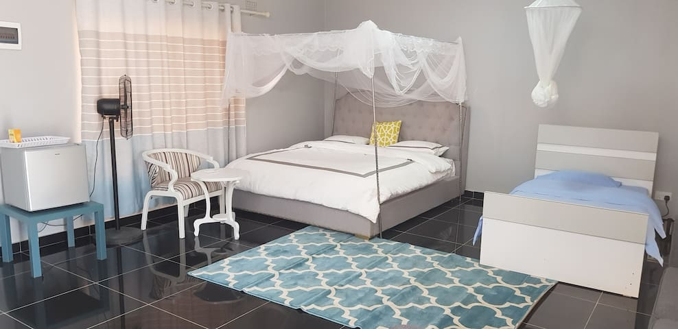 Lakeview place  Rooms at affordable prizes