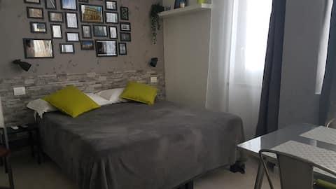 Warrest - Short Term Apartments & Relax in Milan