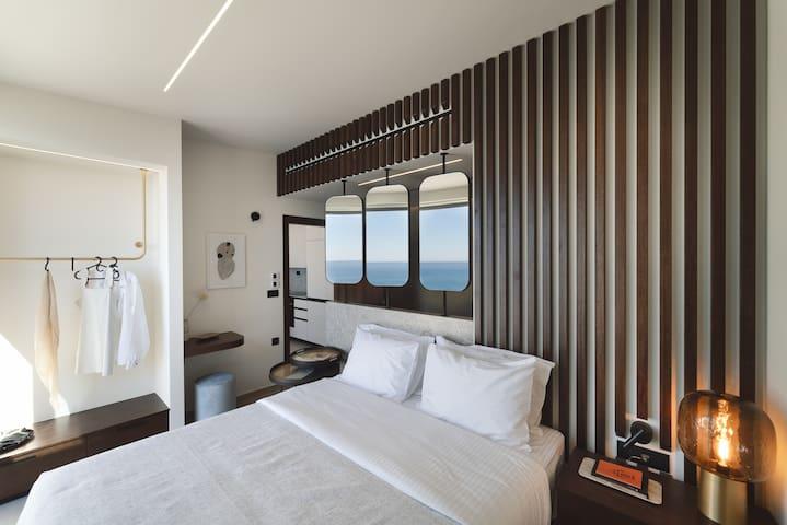 Schlafzimmer Twin Villa 1