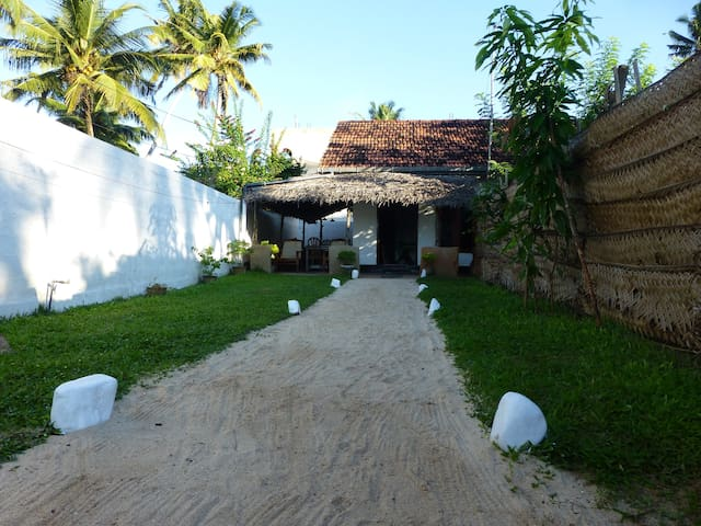 Anusha Villa - Weligama - Bed & Breakfast