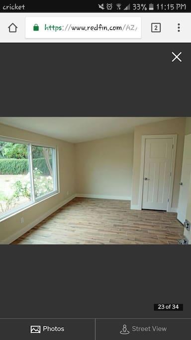 den room